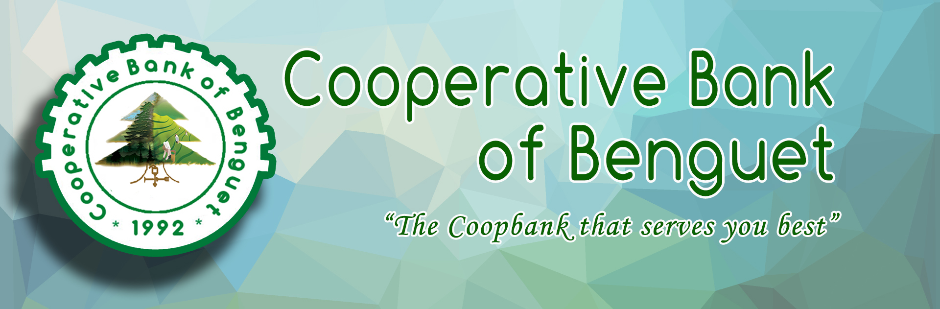 Welcome | Cooperative Bank of Benguet